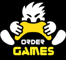 Order Games